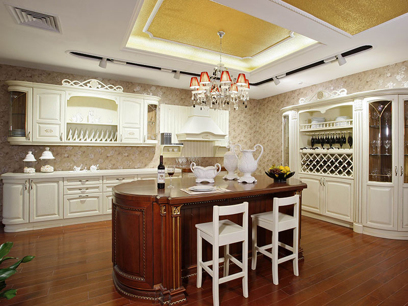 贵阳装修公司 家庭装修中厨房装修要点,应该如何利用好这些要点?