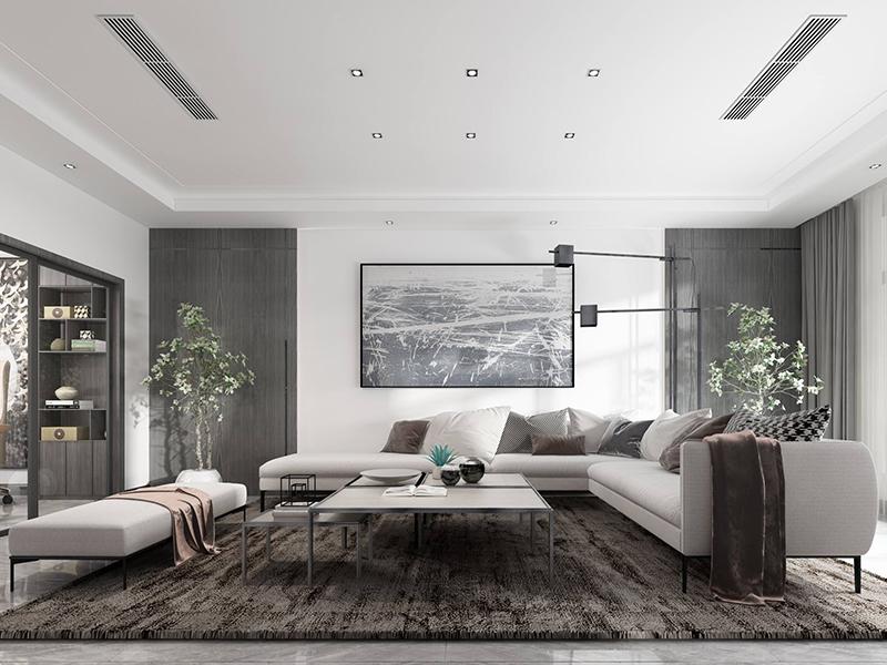贵阳装饰公司|解析不同方位客厅颜色搭配风水