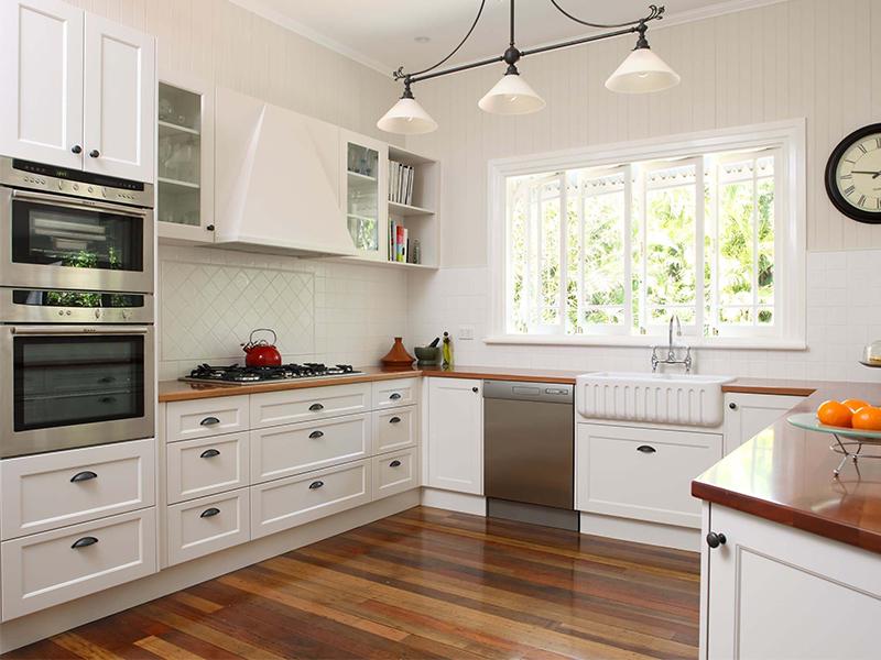 贵阳装修公司|厨房装修必须要注意的10大要点