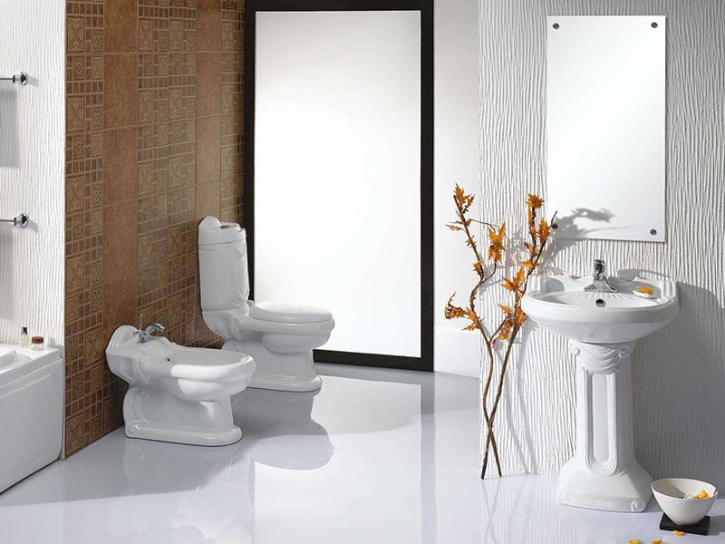 贵阳装修公司|卫生间装修要不要做干湿分离,干湿分离有什么好处?