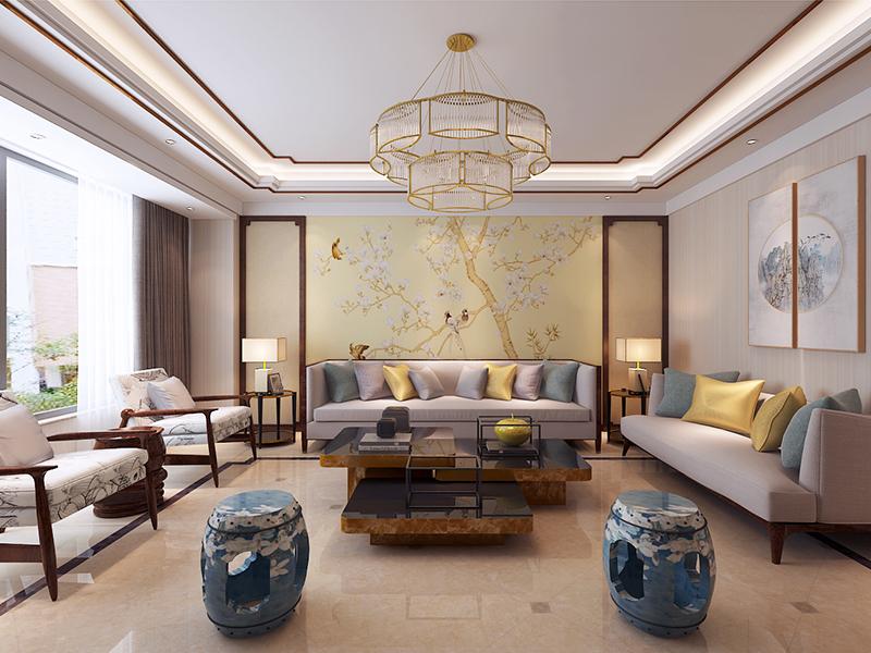 贵阳装修公司|解析新房装修中5个家居装修必知的壁纸误区