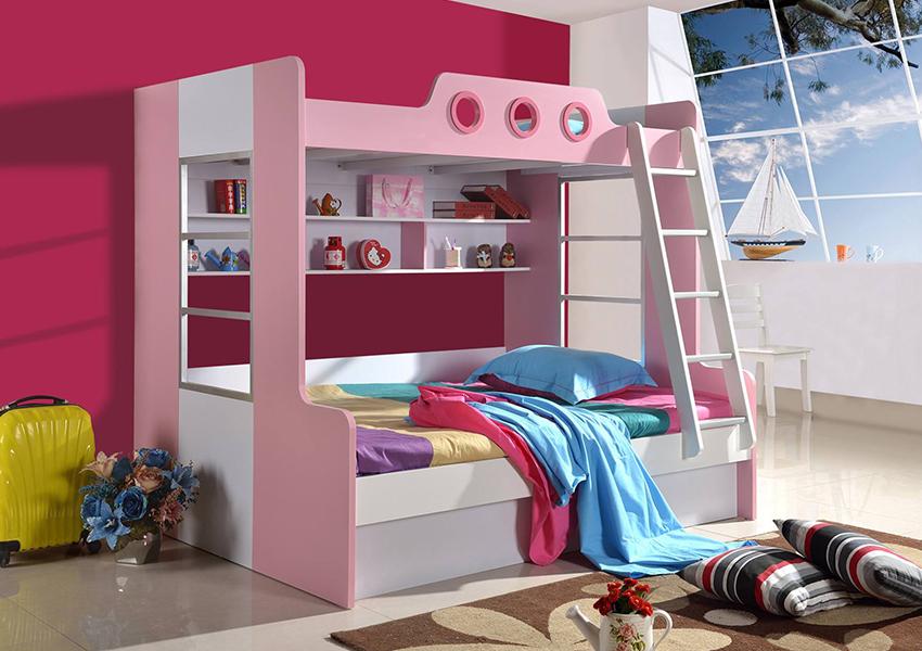 贵阳装修公司|儿童房装修注意事项,儿童房风格怎么选?