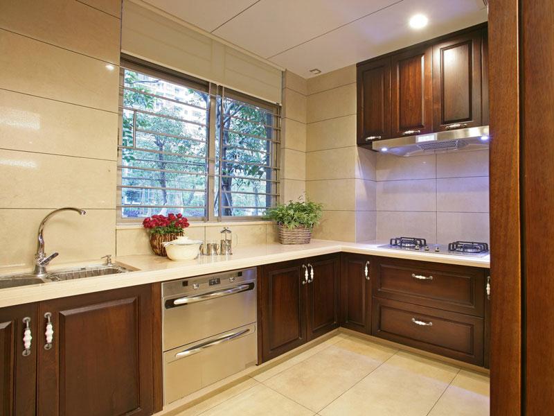 厨房风水布局要素有哪些