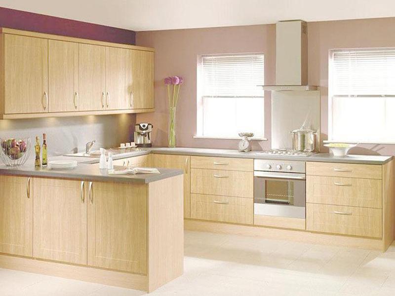 小戶型開放式廚房有哪些裝修技巧呢