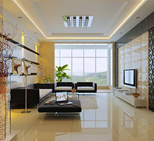 装修时不同房间的瓷砖要如何挑选?