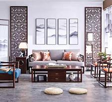 家居软装搭配有技巧,6大基础原则了解装修品质家