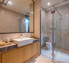 房屋装修卫生间门口渗水原因以及卫生间渗水处理方法