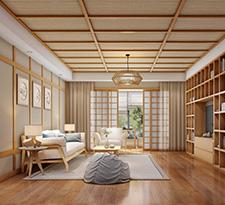 日式裝修風格都要注意哪些要素?